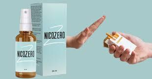 Nicozero - ao parar de fumar - preço - como usar - efeitos secundarios