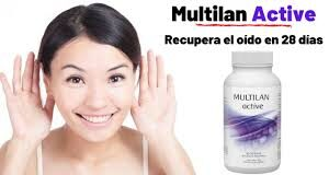 Multilan Active New - creme - forum - comentarios