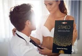 Stimeo Patches - creme - Portugal - Amazon