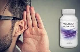 Multilan Active New - pomada - Portugal - farmacia