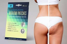Mibiomi Patches - para emagrecer - creme - Portugal - opiniões