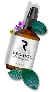 Rechiol Anti-Aging-Creme - comentarios - Amazon - capsule