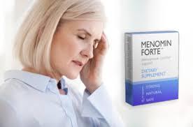 Menomin Forte - menopausa problemas - creme - Portugal - opiniões