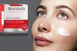 SkinVitalis - preço - criticas - forum - contra indicações